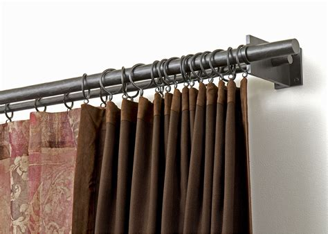Curtain Rods by Curtain Rod For The Home