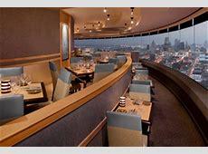 Hearne Not So Fast, Hyatt Regency's Skies Restaurant May