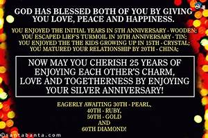 Wedding Anniversary SMS
