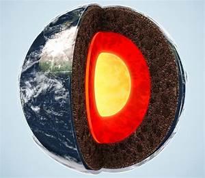 Earth U0026 39 S Crust Facts
