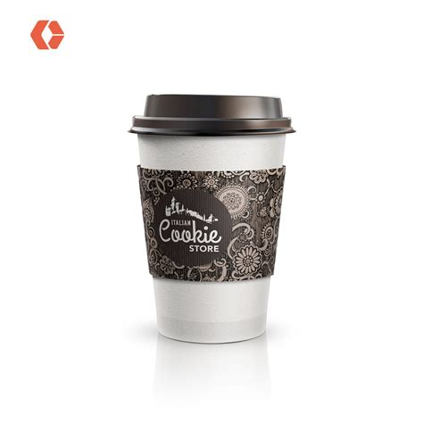 cuisine cup food and beverages cup mockups creativeblox design studio