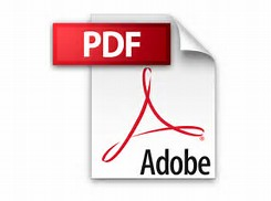 Image result for adobe pdf icon