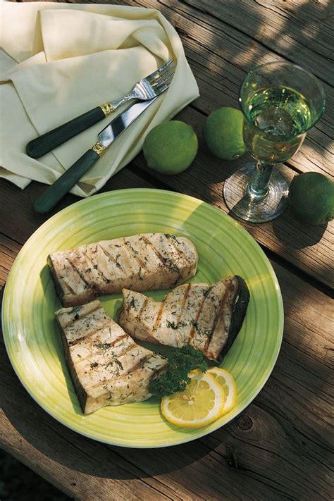 fish trout eat raise names backyard saltwater swordfish raising dinner grilled