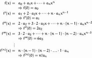 Taylorreihe Berechnen : was sind taylorreihen ~ Themetempest.com Abrechnung