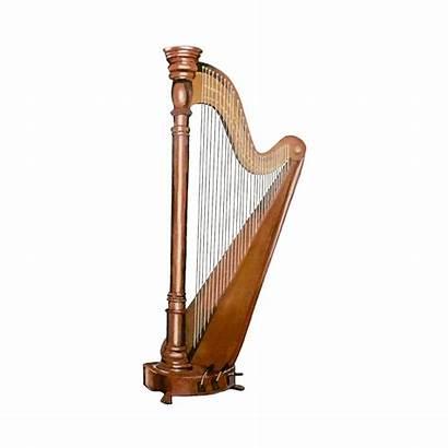 Instruments Musical Flashcards Harp Cards Brainsmith Quantum