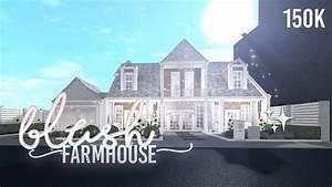 Blush, Farmhouse, Tour