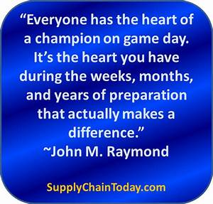 Supply Chain Qu... General Supply Quotes