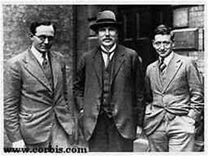 Pics For > Ernest Rutherford Family