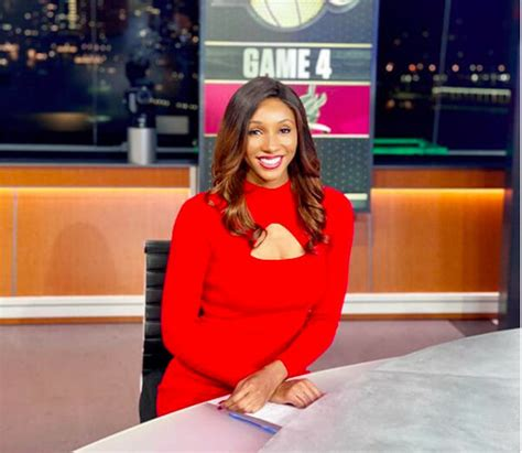 Maria Taylor Shares The Hate & A Racist Message From A Fan ...