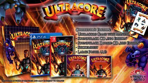 App gratuita che consente di accedere alla playstation da remoto. Ultracore музыка из игры | Ultracore Original Game Soundtrack