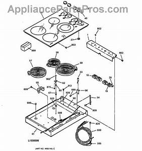 Ge Stove Schematics  Ge  Free Engine Image For User Manual Download
