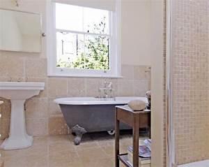 Mosaic tiles tiles design ideas photos inspiration for Pink and cream bathroom