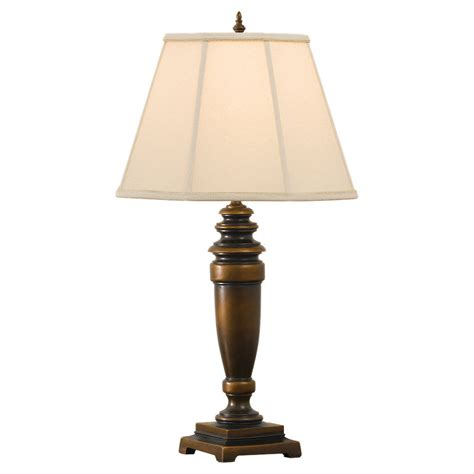 Bedroom Table Lamp In Antique Style