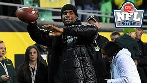 Could LeBron James Really Play in the NFL?