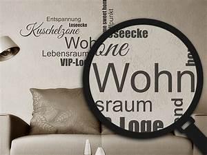 Stuckleisten Anbringen Auf Tapete : f r welche oberfl chen sind wandtattoos geeignet wandtattoo de ~ Orissabook.com Haus und Dekorationen