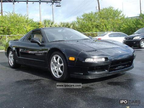 1991 acura nsx 3 0 u s price car photo and specs