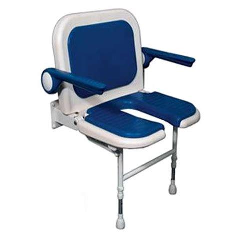 fold  padded shower seats shower safety