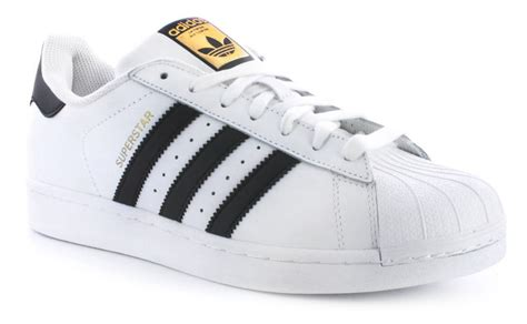 adidas originals superstar mens gents coated leather
