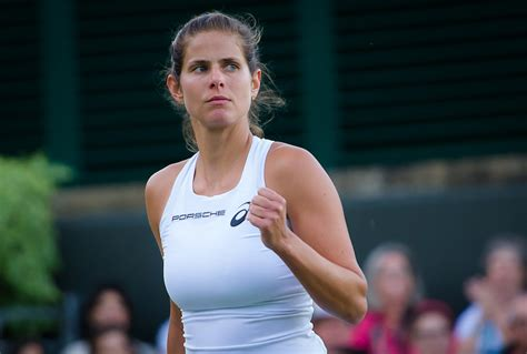 julia goerges h2h serena williams wimbledon 2018 goerges learned to accept grass as she