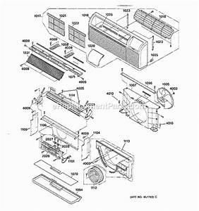 Ge Az22e09d3bm1 Parts List And Diagram   Ereplacementparts Com