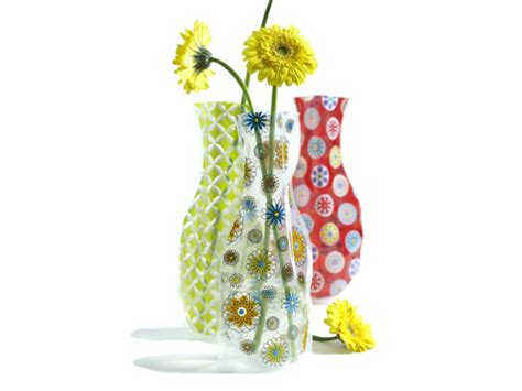 collapsible flower vase able portable collapsible flower vase