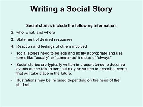 social story templates 8 best social stories images on autism social stories and autism spectrum disorder