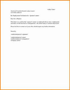 salary confirmation letter from employer 10 how to write a salary verification letter simple