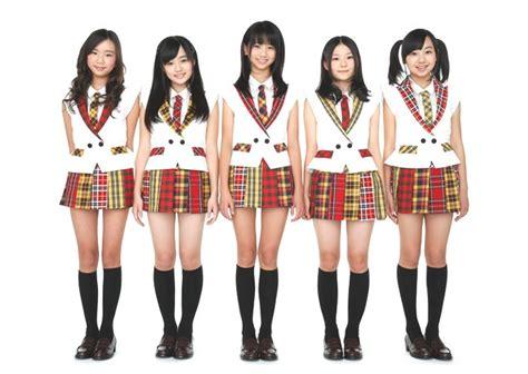Japan Resorts To Teenage Girls In Short Skirts To Get