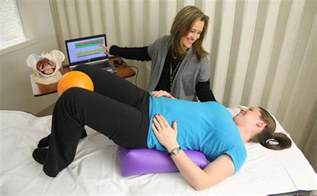 pelvic floor physical therapy physicians to