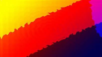 4k Dark Abstract Yellow Wallpapers