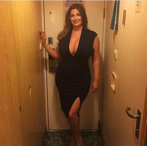 Thick Milf In Tight Black Dress Porn Pic Eporner