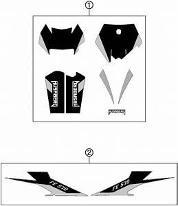 Husaberg 570 Wiring Diagram : mototech motorcycle technology fe 570 2011 decal ~ A.2002-acura-tl-radio.info Haus und Dekorationen