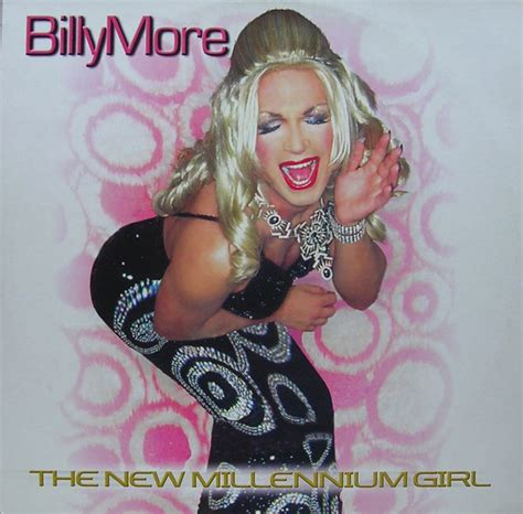 Download lagu mp3 & video: Billy More - The New Millennium Girl (2000, Vinyl)   Discogs