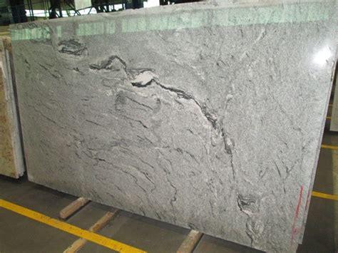 vintage white granite
