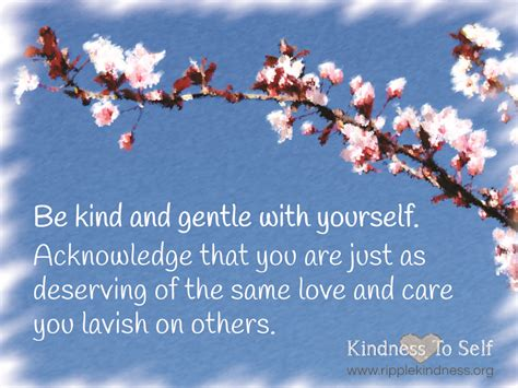 kind ness noun  verb   practised daily ripple