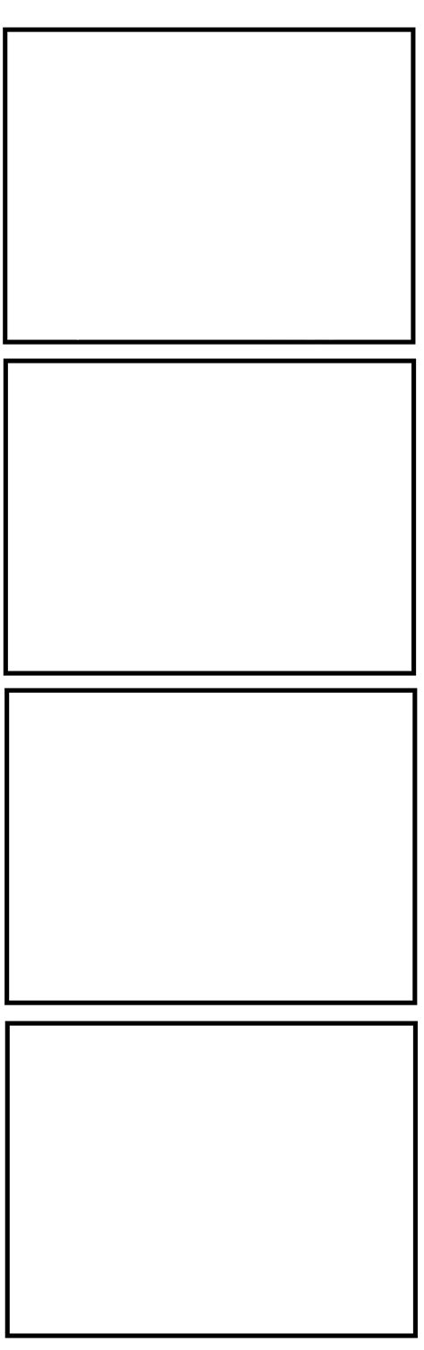 Four Panel Comic Template by 4 Panel Comic Base By Iwiseone On Deviantart
