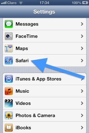 safari history iphone 3 safari browser tips for ios iphone