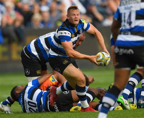 Bath Rugby by Bath Rugby V Newcastle Falcons Aviva Premiership Zimbio