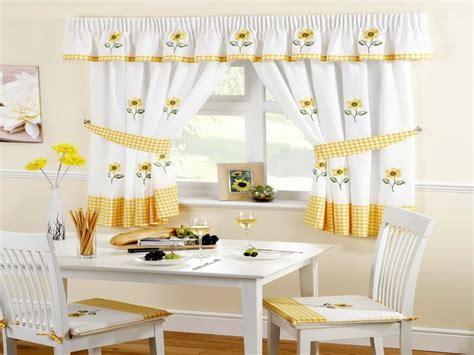 Yellow Kitchen Curtains For Teen Yellow Kitchen