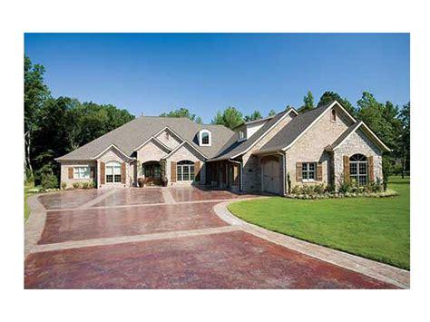luxury house plans   square feet
