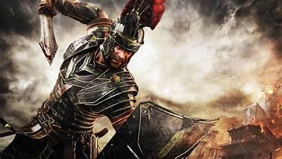 Ryse Rome Son Microsoft Studios Titus Marius