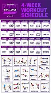 Total Body Exercise Chart Here 39 S How To Actually Start Exercising Again Workout