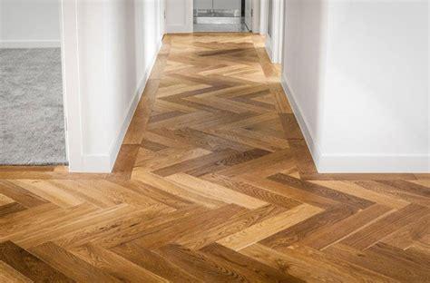 de marque collection oak wide planks  parquetry