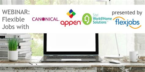 Appen Jobs With Part-time, Telecommuting, Or Flexible