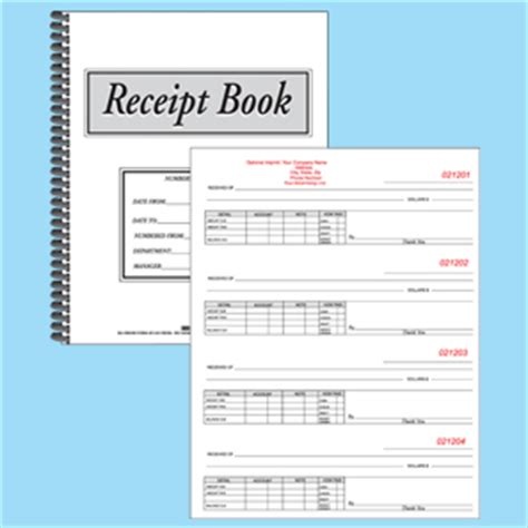 custom printed receipt book dealer receipt book dealer forms 3 part receipt books custom