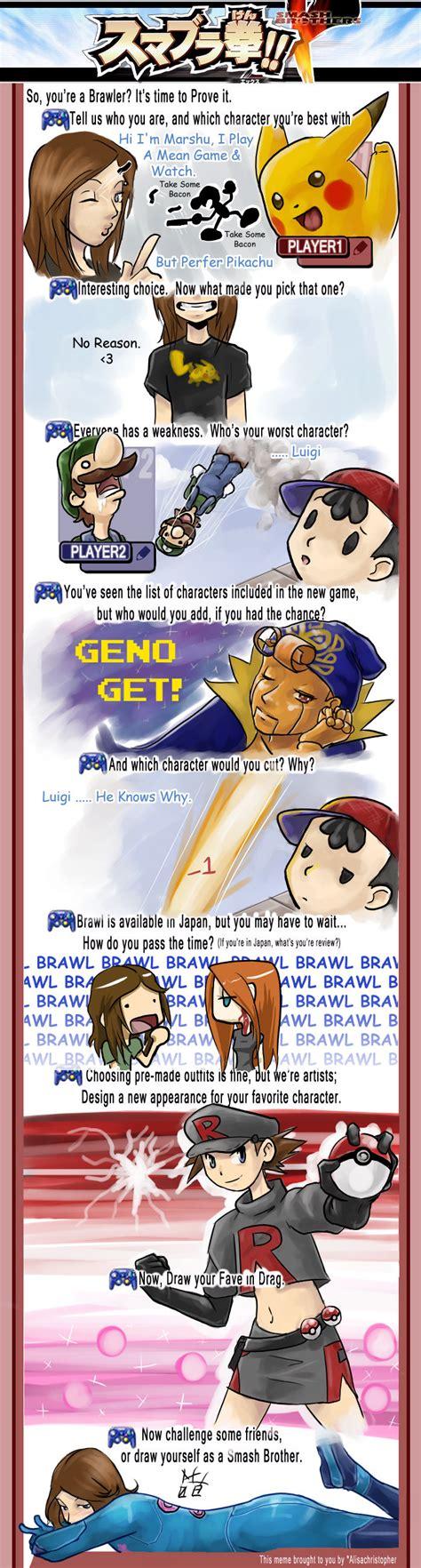 Super Smash Bros Memes - super smash bros brawl meme www imgkid com the image kid has it