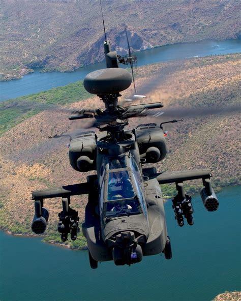 Ah-64d Apache Longbow Pictures