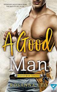 A Good Man: Handyman Series #1 | Wide World of Books