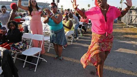 jazz in the gardens 10 years later miami gardens faces the with