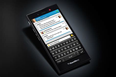 blackberry launches z3 jakarta edition smartphone for indonesia digital trends